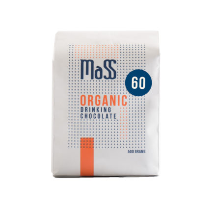 Mass Organic Drinking Chocolate 60%
