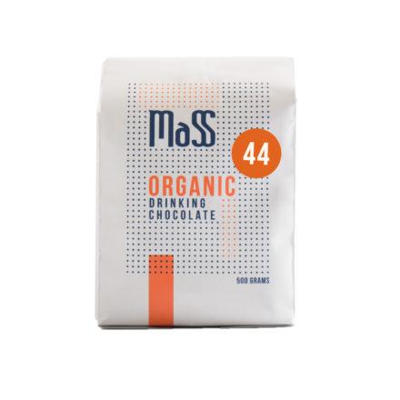 Mass Organic Drinking Chocolate 44%