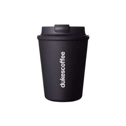 Dukes Reusable Takeaway Coffee Cup