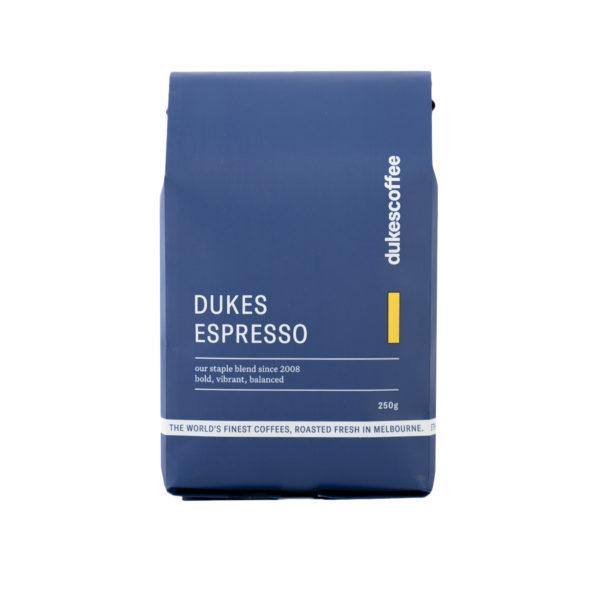 Dukes-Espresso