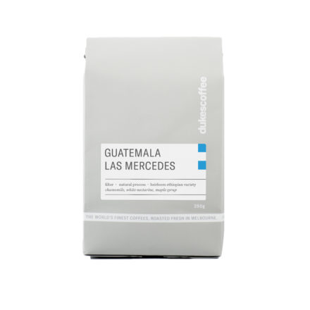 Guatemala Las Mercedes Filter Coffee