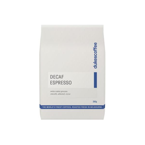 Decaf-Espresso