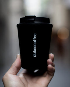 Dukes Reusable Cup