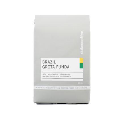 Brazil Grota Funda Filter Coffee