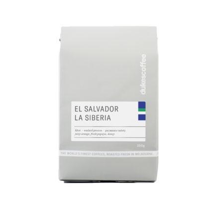 El Salvador La Siberia Filter Coffee