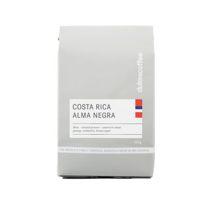 Costa Rica Alma Negra Filter