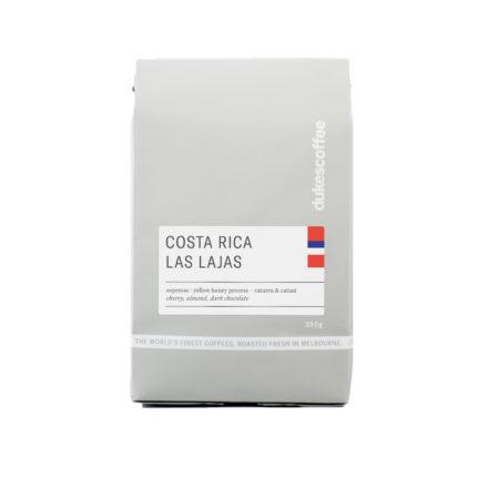 Costa Rica Las Lajas Espresso Coffee