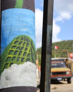 El Salvador La Fany Espresso