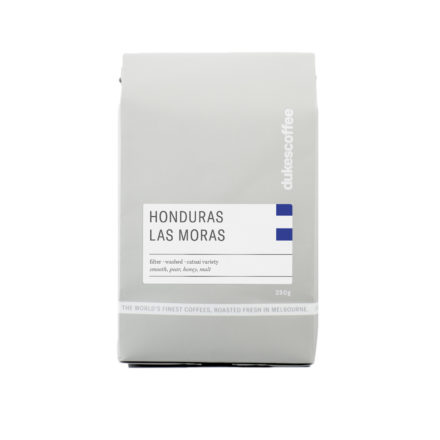 Honduras Las Moras Filter Coffee