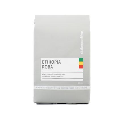 Ethiopia Roba Filter Coffee