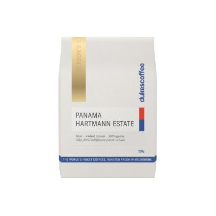 Panama Hartmann Estate Gesha