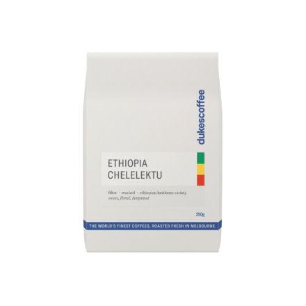 Ethiopia Yirgacheffe Chelelektu