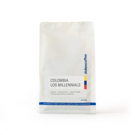 Organic Espresso Coffee